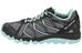 Scarpa Proton GTX WMN - Zapatillas para correr Mujer - gris/Turquesa